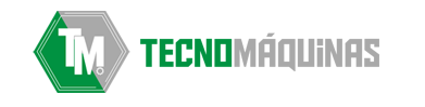 Logo: Tecnomaquinas Ltda